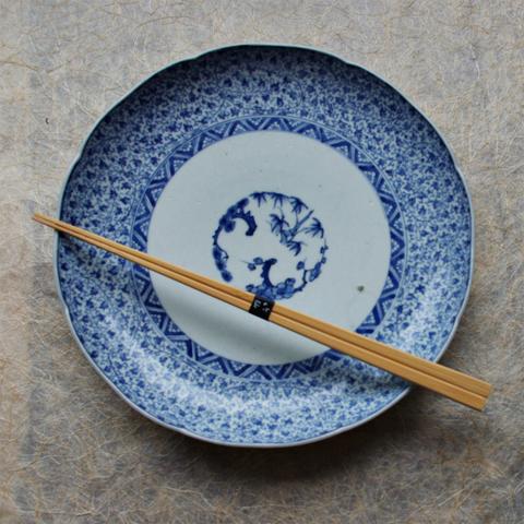 竹の取り箸