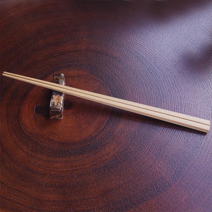 ごま竹スリム箸